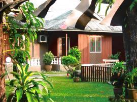 Eastana Cherating Beach Resort, تْشيراتينغ