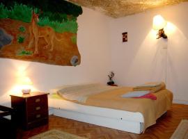卡米诺艺术山林小屋, Hoya de Pineda