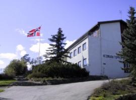 Hedmarktoppen, Hamar
