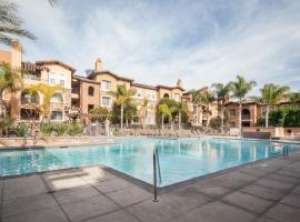 Sunshine Suites at Mission Valley, San Diego