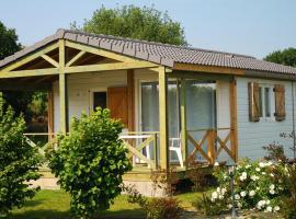 Cottages du Limonay-Hotel Tirel Guerin&SPA, Saint-Méloir-des-Ondes
