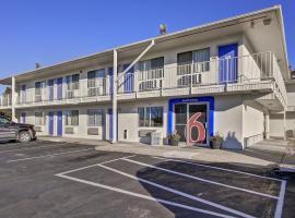 Motel 6 Green Bay, Green Bay