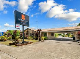 Begonia City Motor Inn, Ballarat