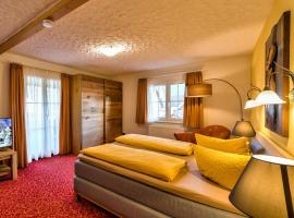 Hotel Sonneneck Titisee