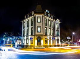 Hotel Restaurant Bärengarten, 拉芬斯堡