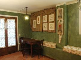 Agriturismo - Collina Toscana Resort