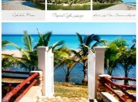 拉玛米河滨 - 加勒比酒店, 帕托斯