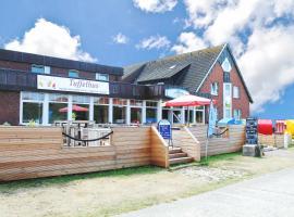 Strandhotel Achtert Diek, Langeoog