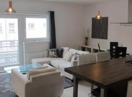 Mulberry Vacation Apartment, 伦弗鲁