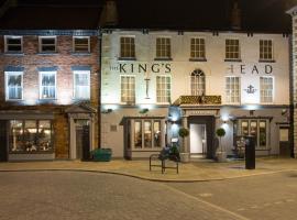 The King's Head, Beverley
