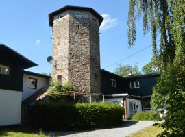 Holiday home Schöne Aussicht Mit Turm, Kemmenau
