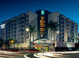 Embassy Suites Los Angeles - International Airport/North, Los Angeles