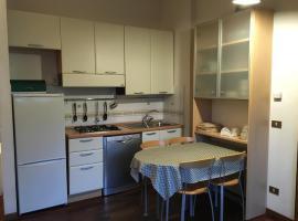Apartment Trilocale Abetone Centrale, Abetone