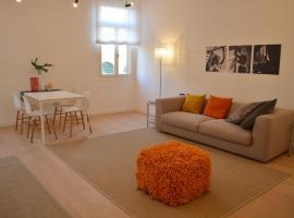 Appartamento Colonna