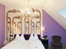 فندق بيتهوفن فيينا