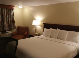 达特茅斯汽车旅馆, North Dartmouth