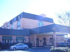 Chateau Suite Hotel, Downtown Shreveport, Shreveport