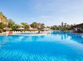 PortAventura® Hotel El Paso - Includes PortAventura Park Tickets, Khu nghỉ mát Salou