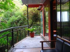 Manakin Lodge Monteverde Costa Rica, מונטה ורדה