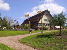 Äckerhof, Hinterheubach