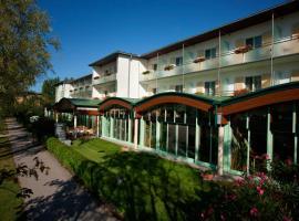 Hotel Wende, ניוסדיל אם סי