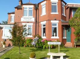 Greenlaw Guest House, غريتنا غرين