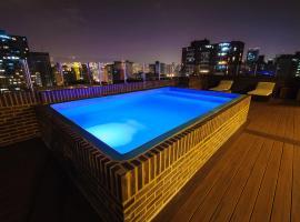 Hotel Alex Caracas, Caracas