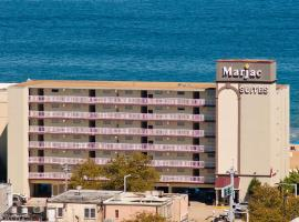 Marjac Suites, Virginia Beach