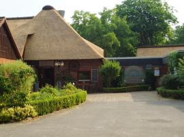 Landhaus Absalonshorst, 吕贝克