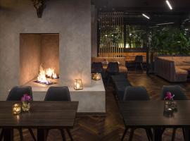Hotel ZOE by AMANO Group