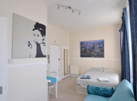 Kensington Rooms, Londen