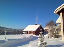 Holiday homes of Poro-Pekan Pirtti, Patokoski
