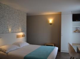 阿利泽布里特酒店