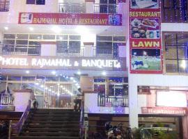 Hotels Rajmahal
