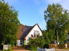 Duenen-Hus, Dierhagen