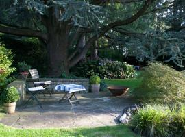 The Garden Guesthouse - Baselworld / Art Basel