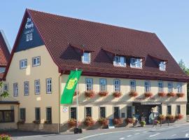 GROSCH Brauhotel & Gasthof, Rödental