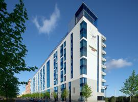 Courtyard by Marriott Stockholm, Stoccolma