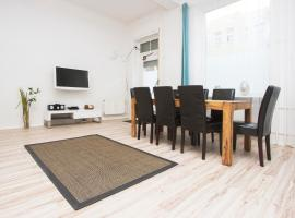 Apartment for Families and Groups 26, ברלין