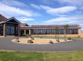 The Westerwood Hotel & Golf Resort - QHotels, Cumbernauld