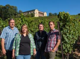 Zur Weinlaube, Rhodt unter Rietburg