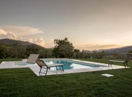 Villa Gaggioleto, Castiglion Fiorentino