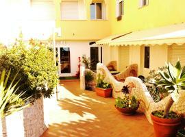 Hotel Kaly, Ventimiglia