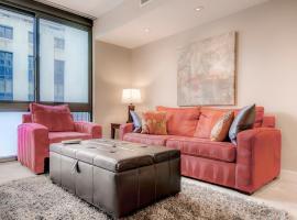 Global Luxury Suites at 7th Street, Los Angeles