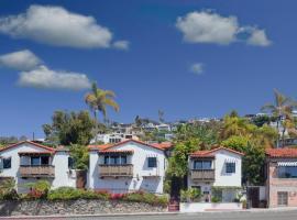 Casa Laguna Hotel & Spa, לגונה ביץ'
