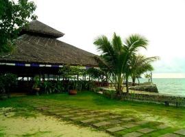 南努尔海滨度假酒店