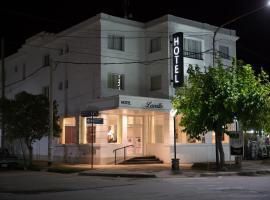 勒瓦拉酒店 , General Lavalle