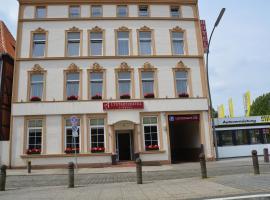 Altstadthotel Harburg
