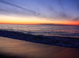The White Sands Resort and Spa, Point Pleasant Beach