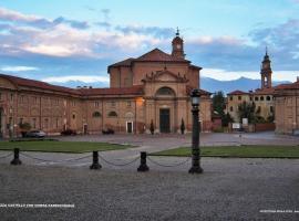Antico Borgo, Agliè
